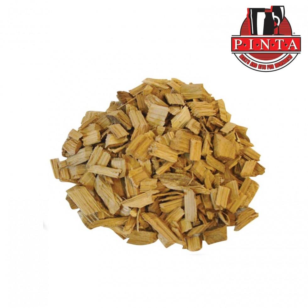 Oak Chips -scaglie di quercia NATURAL 250 gr.