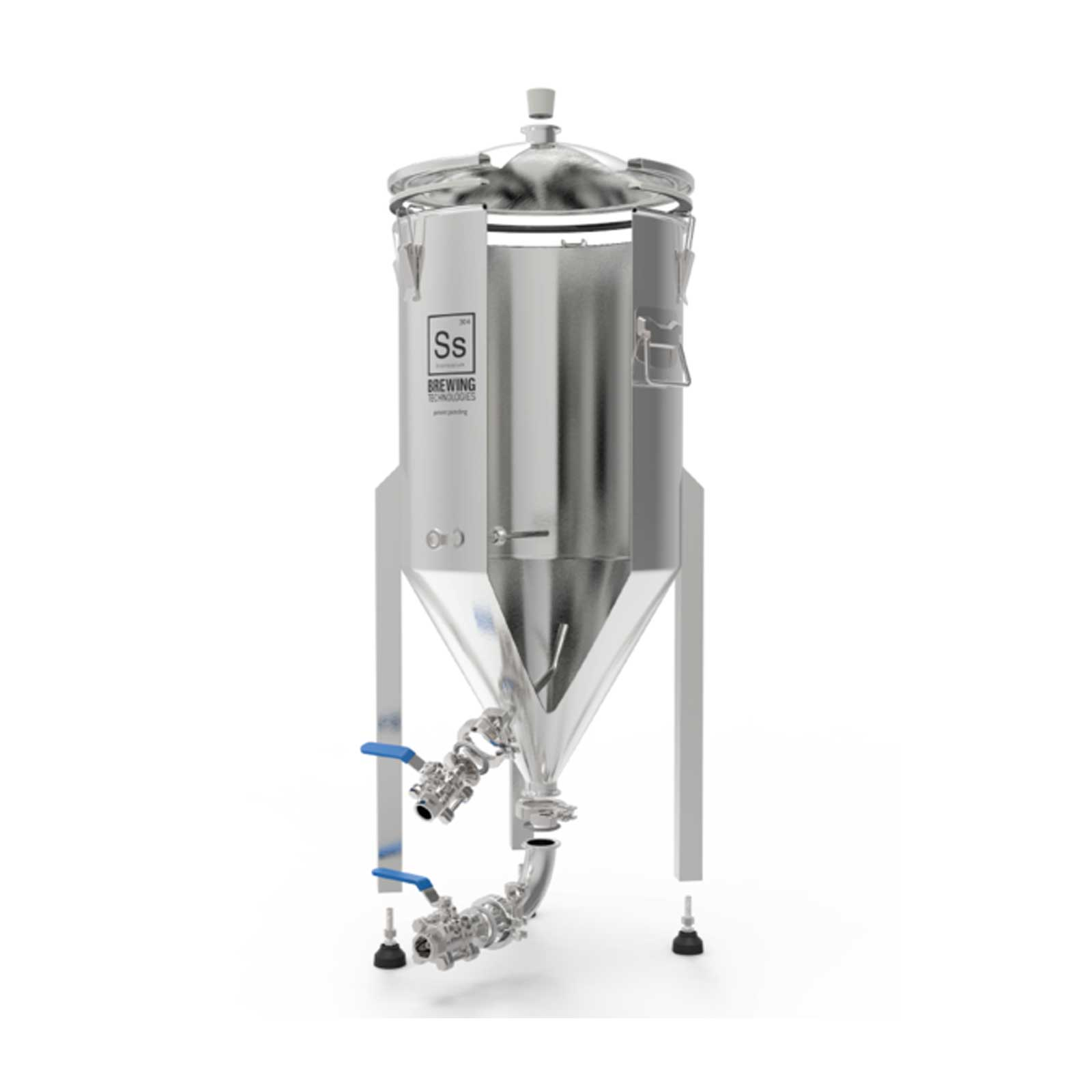 Fermentatore Chronical 7 Gal (26.5lt)