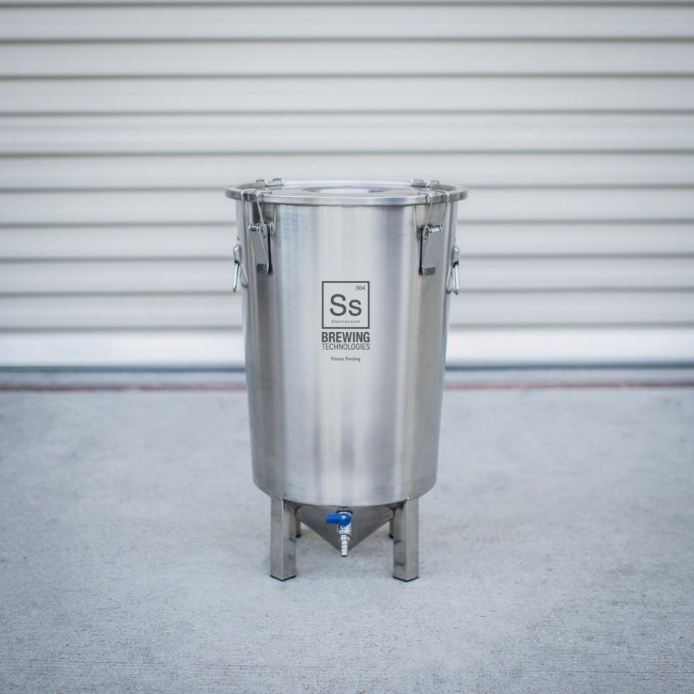 Ss Brewtech Standard Brew Bucket 26lt