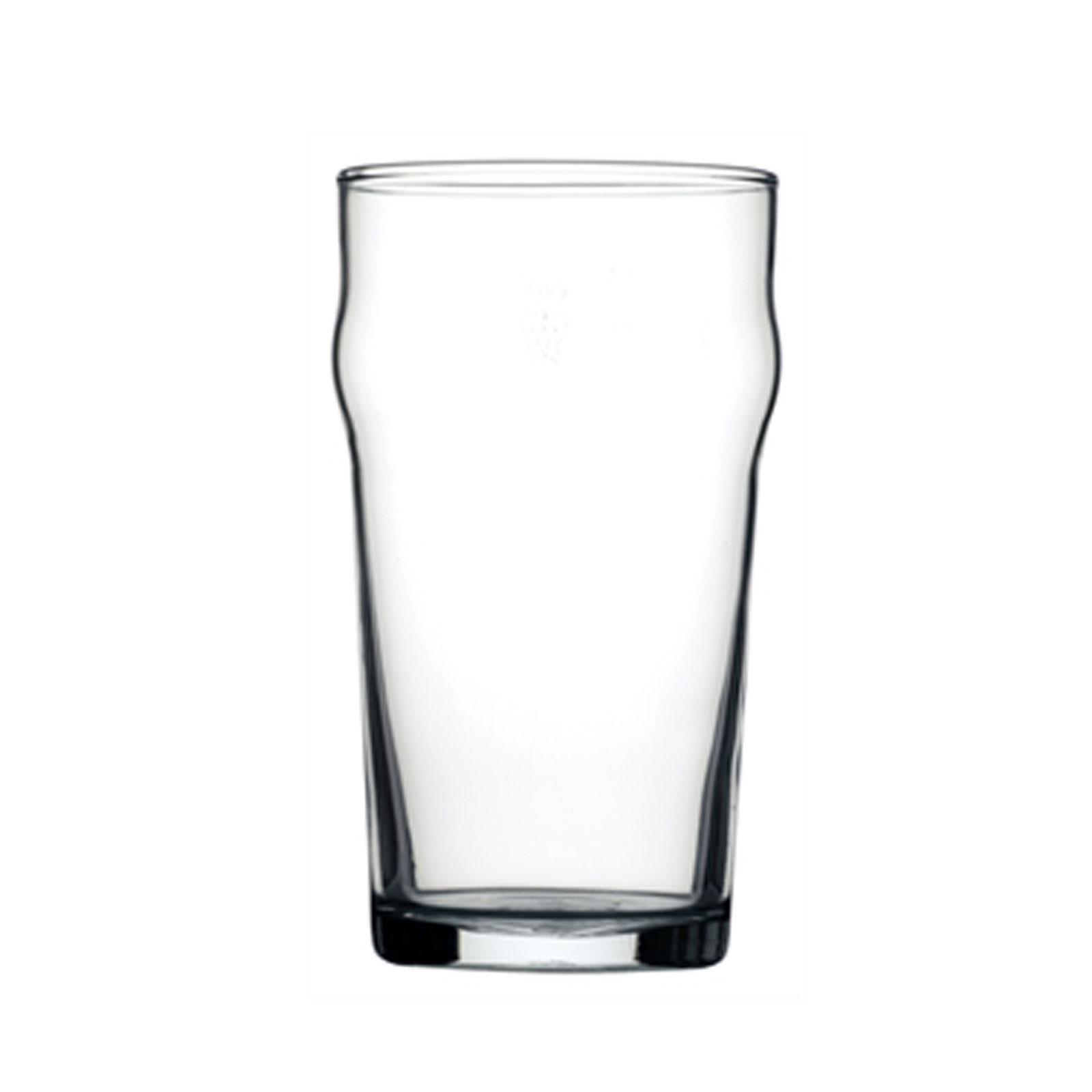 Bicchiere birra Nonic 56cl - confezione 6pz