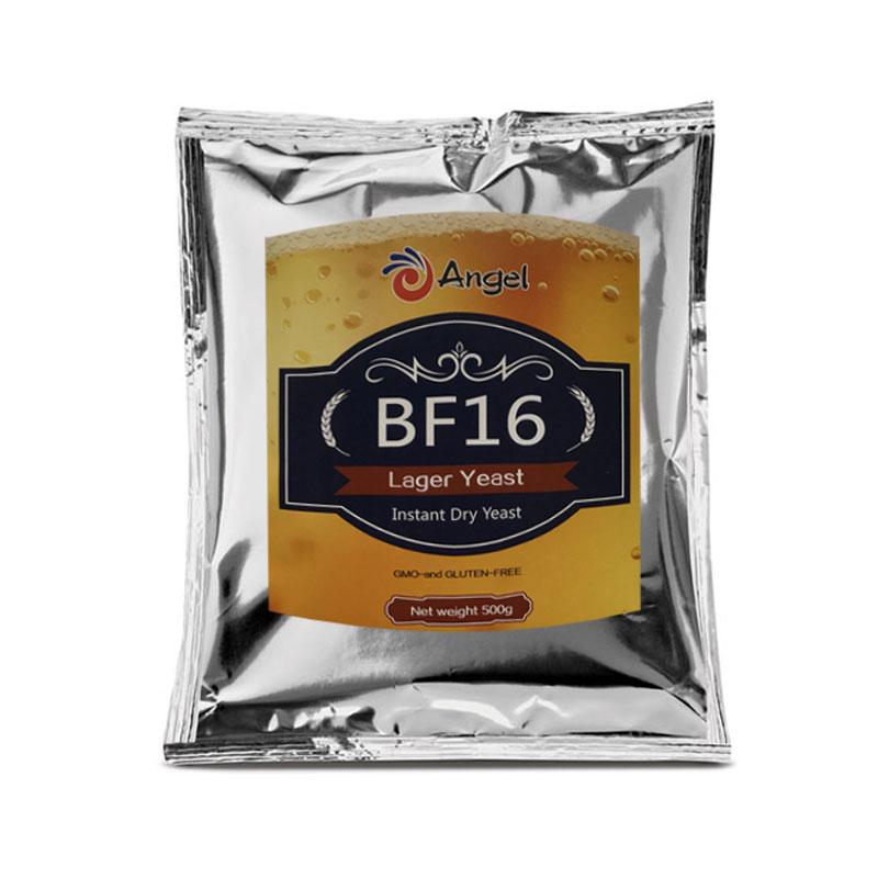 Lievito secco per birra BF16 Lager Yeast 100 gr