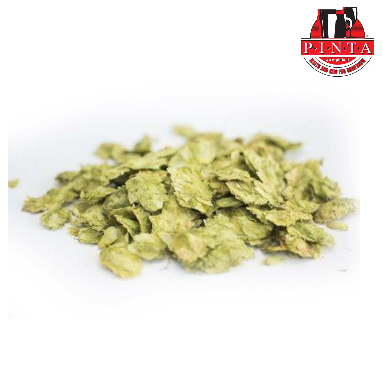 Luppolo in coni CITRA - 250 gr. CROP 2018