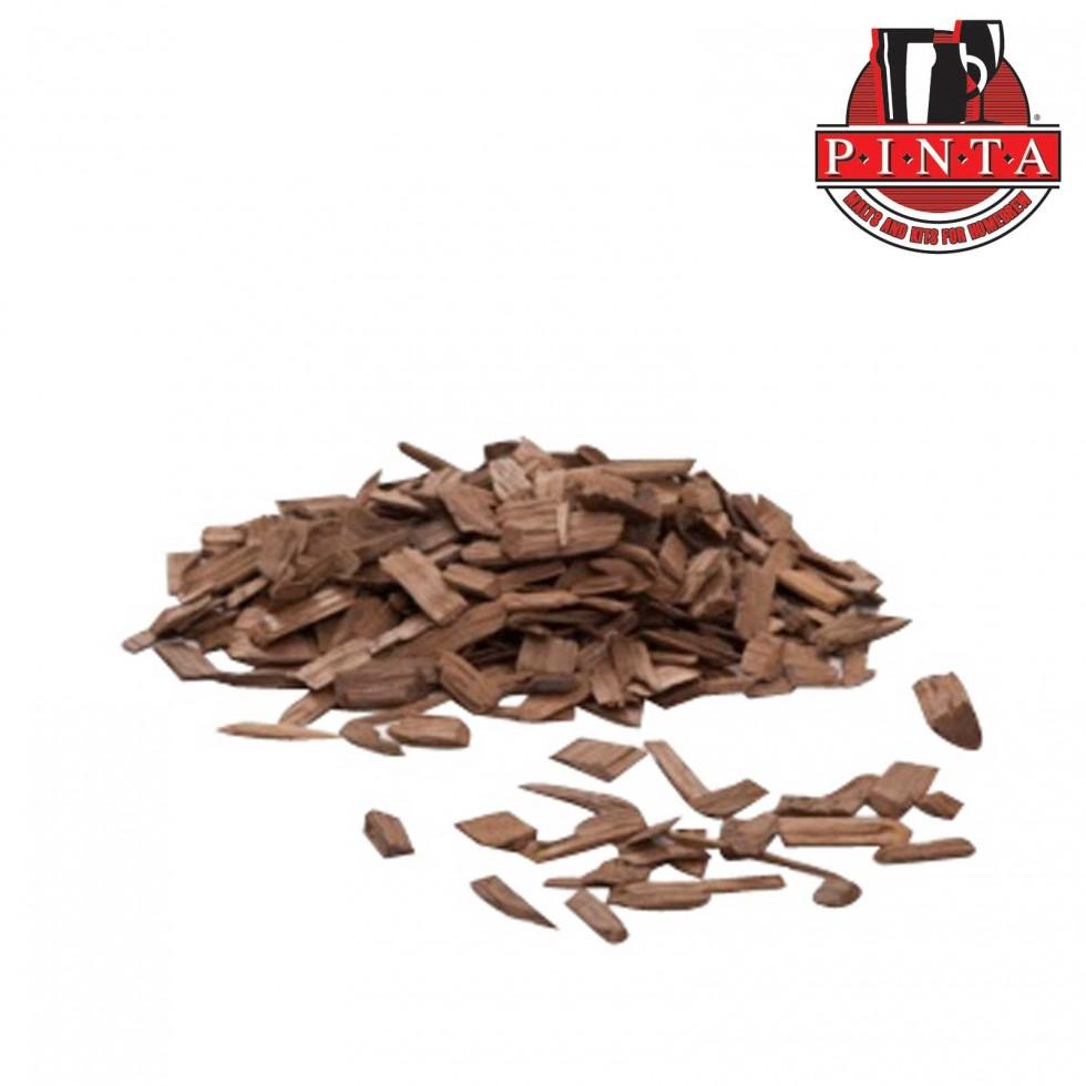 Oak Chips - Scaglie di quercia American medium toasted 250 gr.