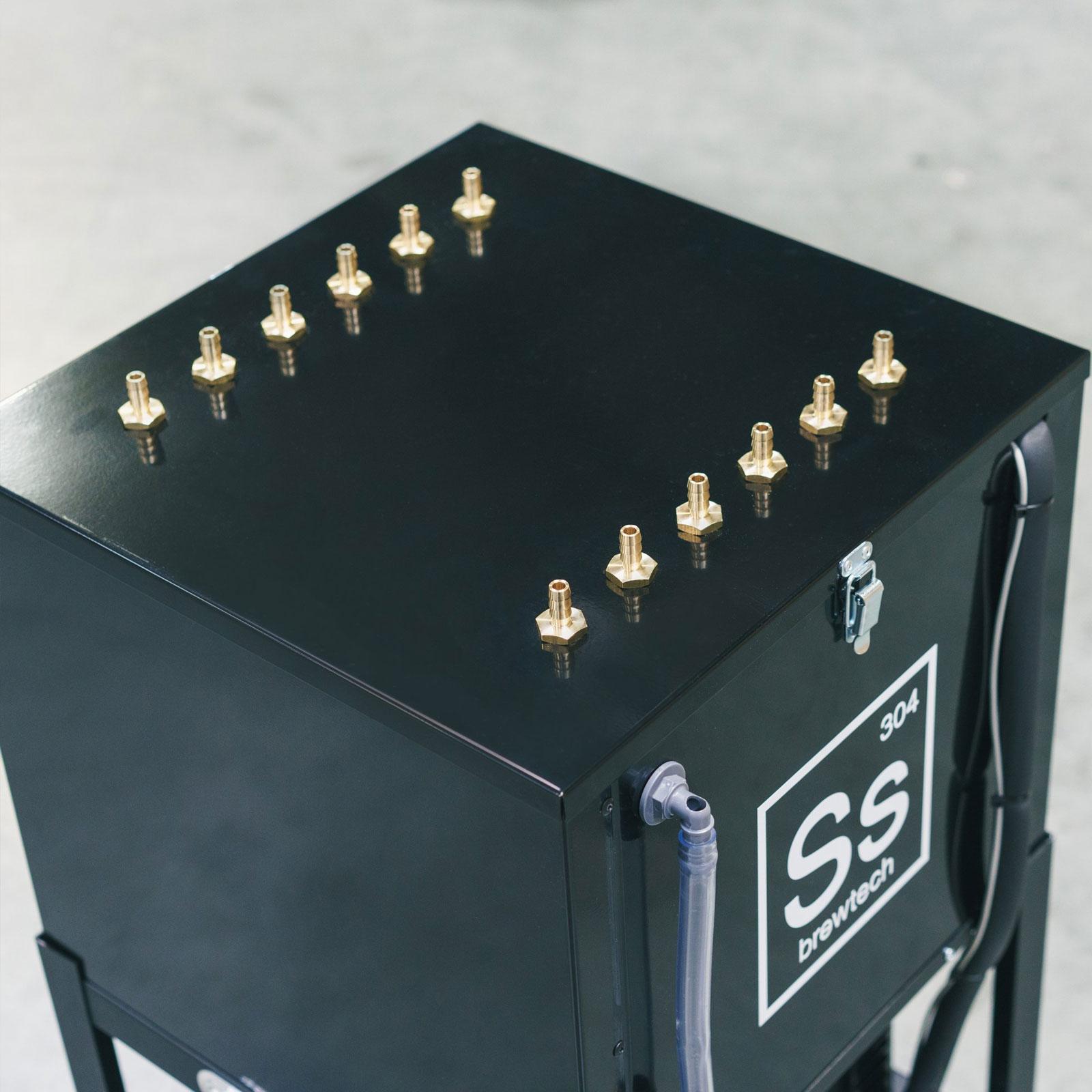 Ss Brewtech Glycol Chiller per controllo temperatura