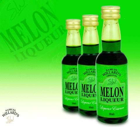 Melon Midori