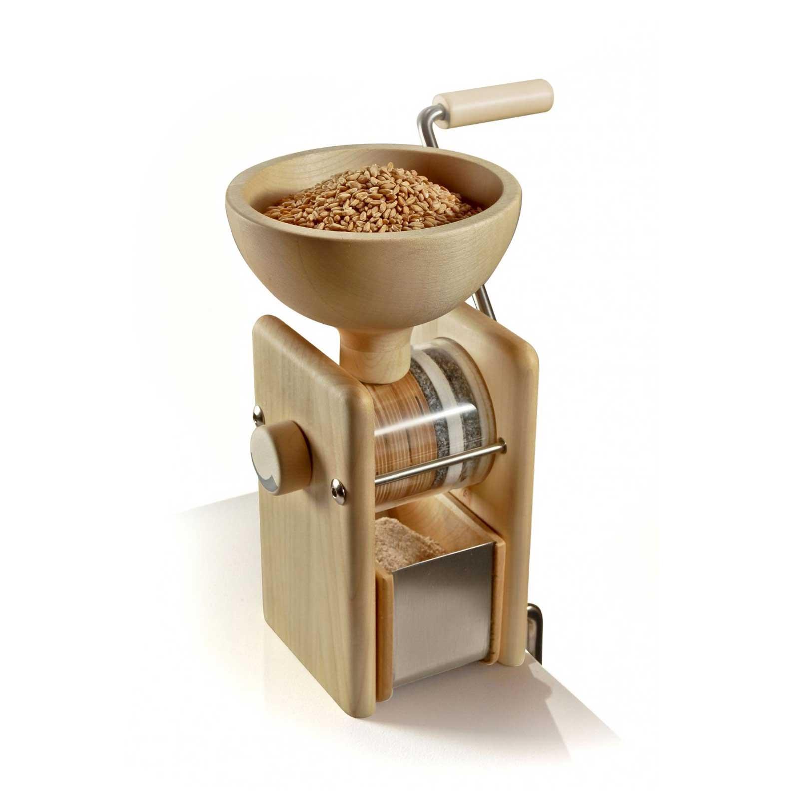 Кофемолка своими руками: конструкция, инструкция