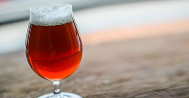 Ricetta birra all grain e+g American Rye (birra alle segale)