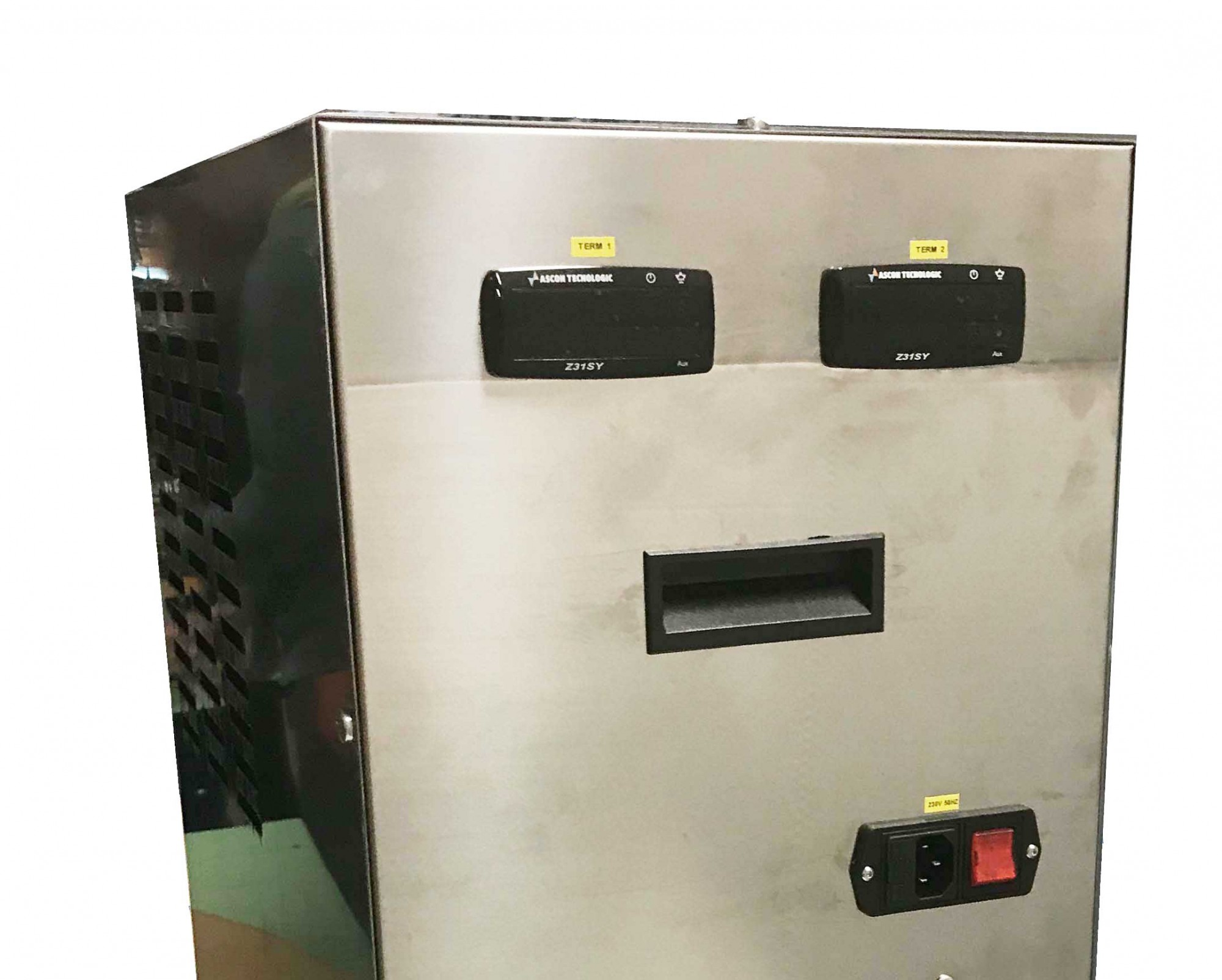GLYCOL Chiller PINTA Professional BEER 400 (2 controller)