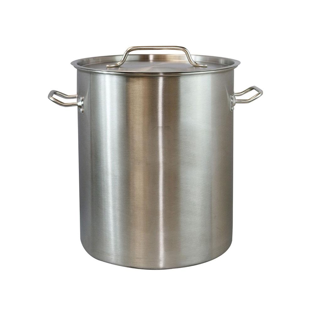 Pentola Brewmonster 50 litri con livello