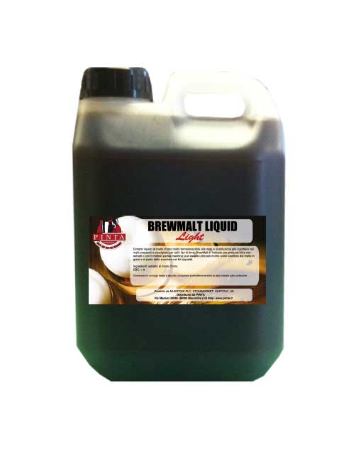 BREWMALT LIQUID LIGHT kg.3