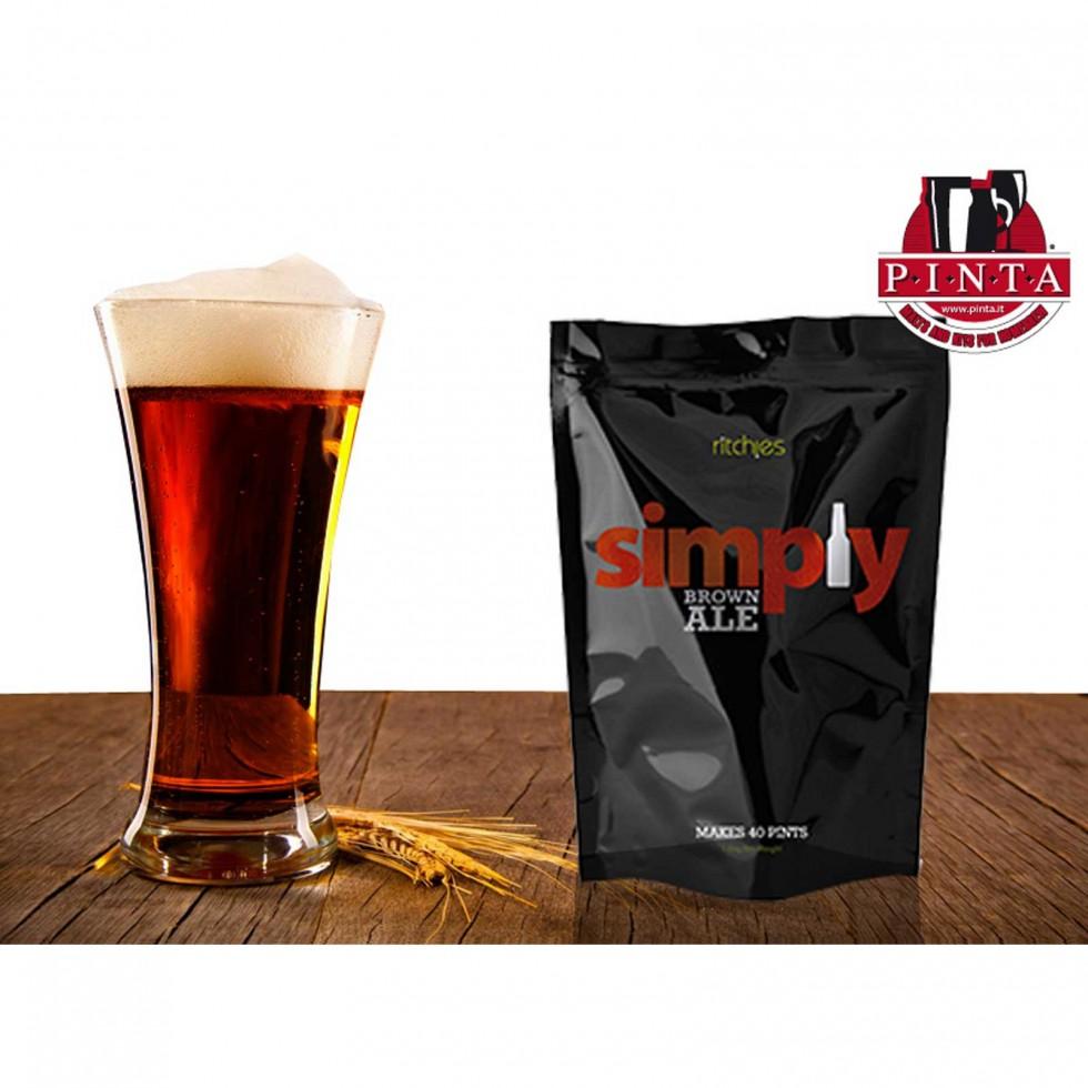 Simply Brown ale 1.8kg