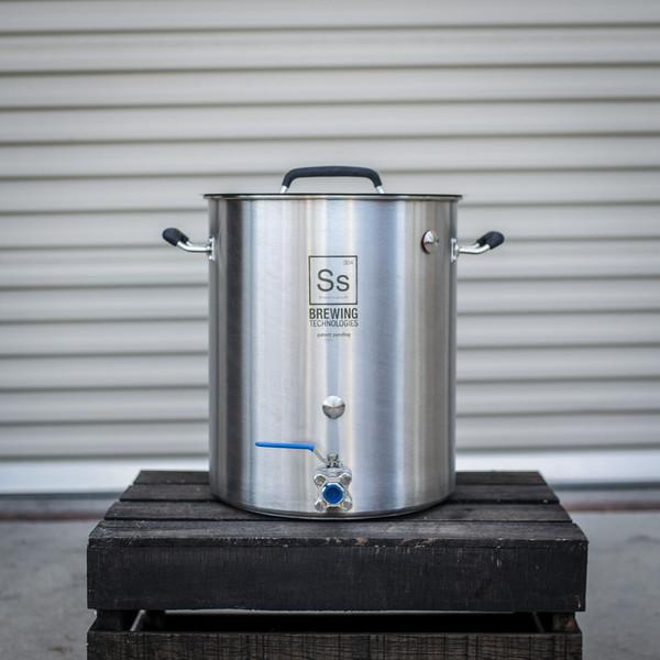 Pentola Ss Brewtech Kettle 10 Gal. (38 lt)