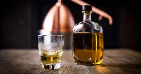 Distillare Whiskey con il Grainfather e la cupola di rame