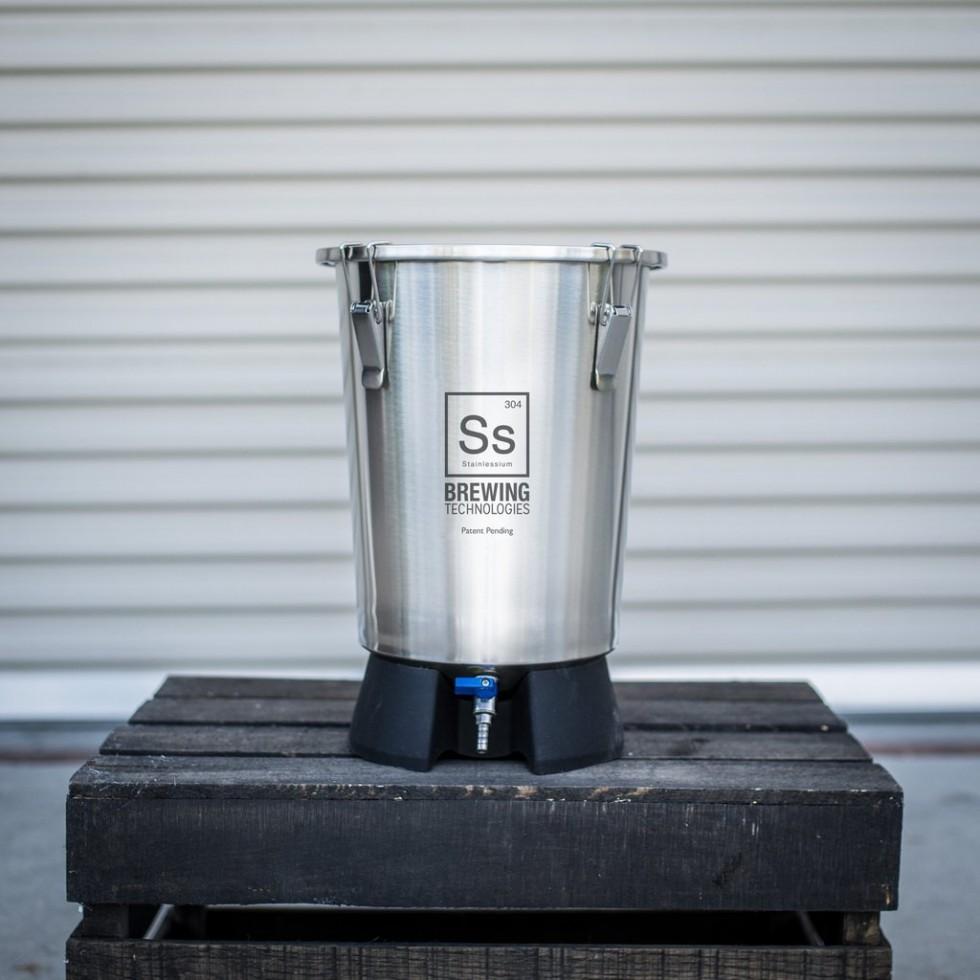 Ss Brew Bucket MINI 13,25 lt