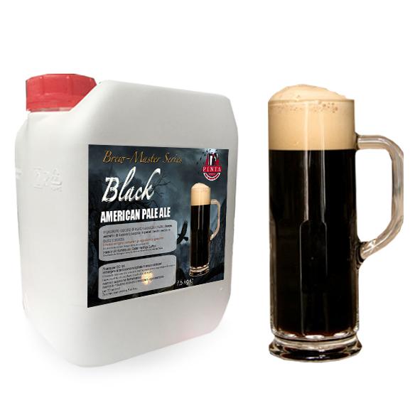 Black Pale Ale 7.5
