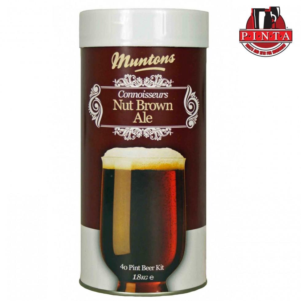 Malto Nut Brown Ale Muntons
