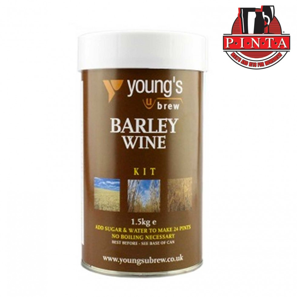 Young's Barley Wine
