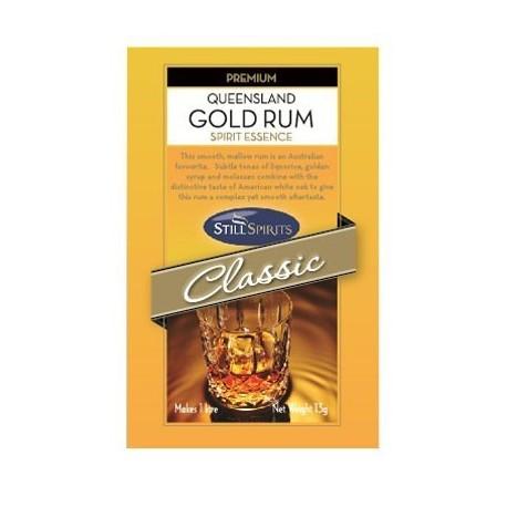 Queensland Gold Rum 38ml