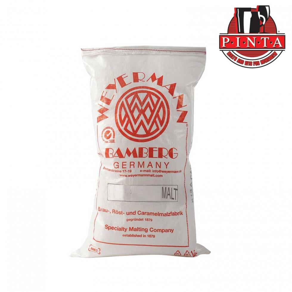 Malto in grani Weyermann Cararye kg.5