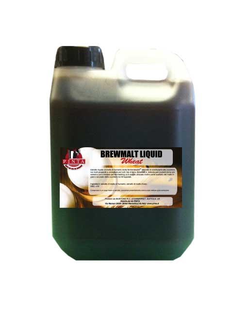BREWMALT LIQUID WHEAT kg.3