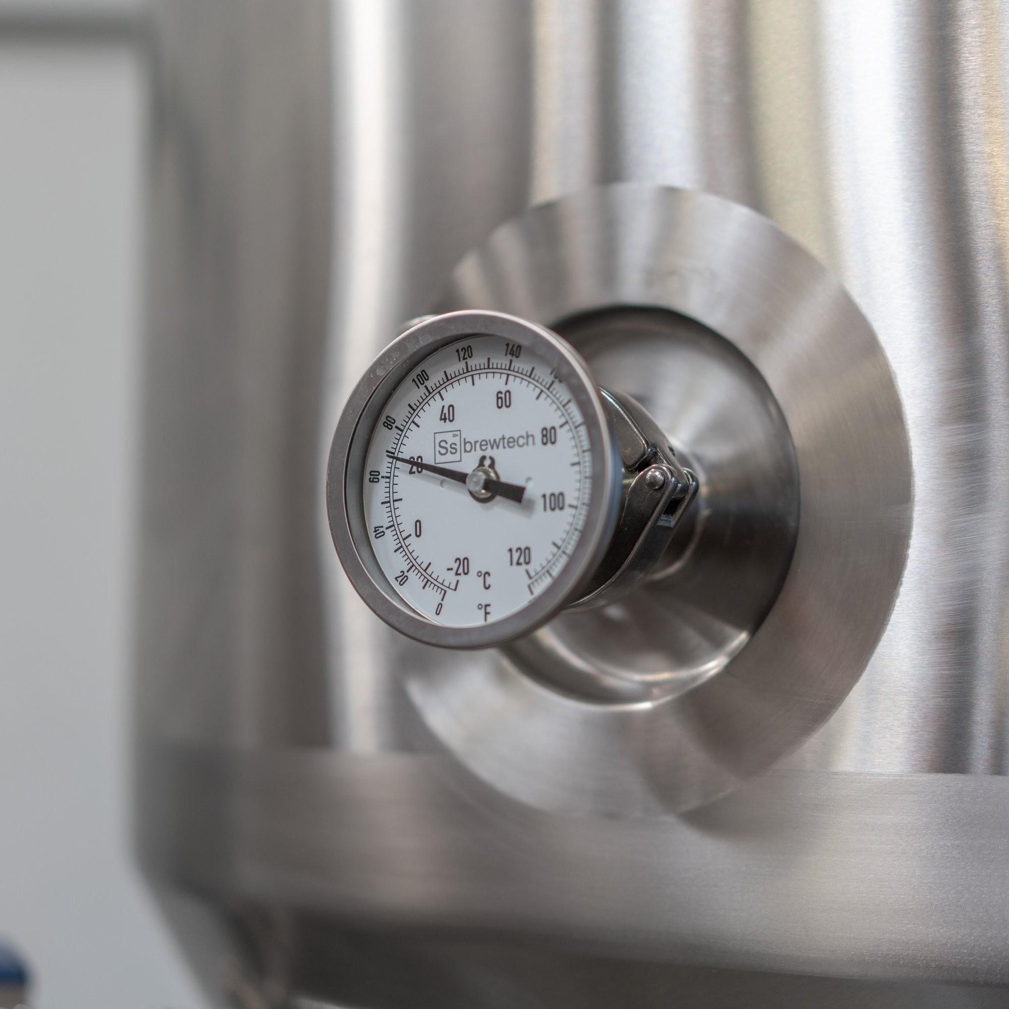PINTA - Jacketed Ss Brewtech Unitank 1BBL*