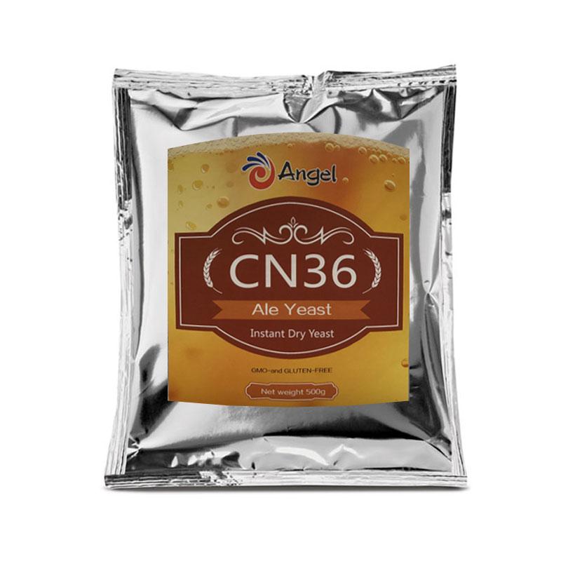 Lievito secco per birra CN36 Ale Yeast 100 gr