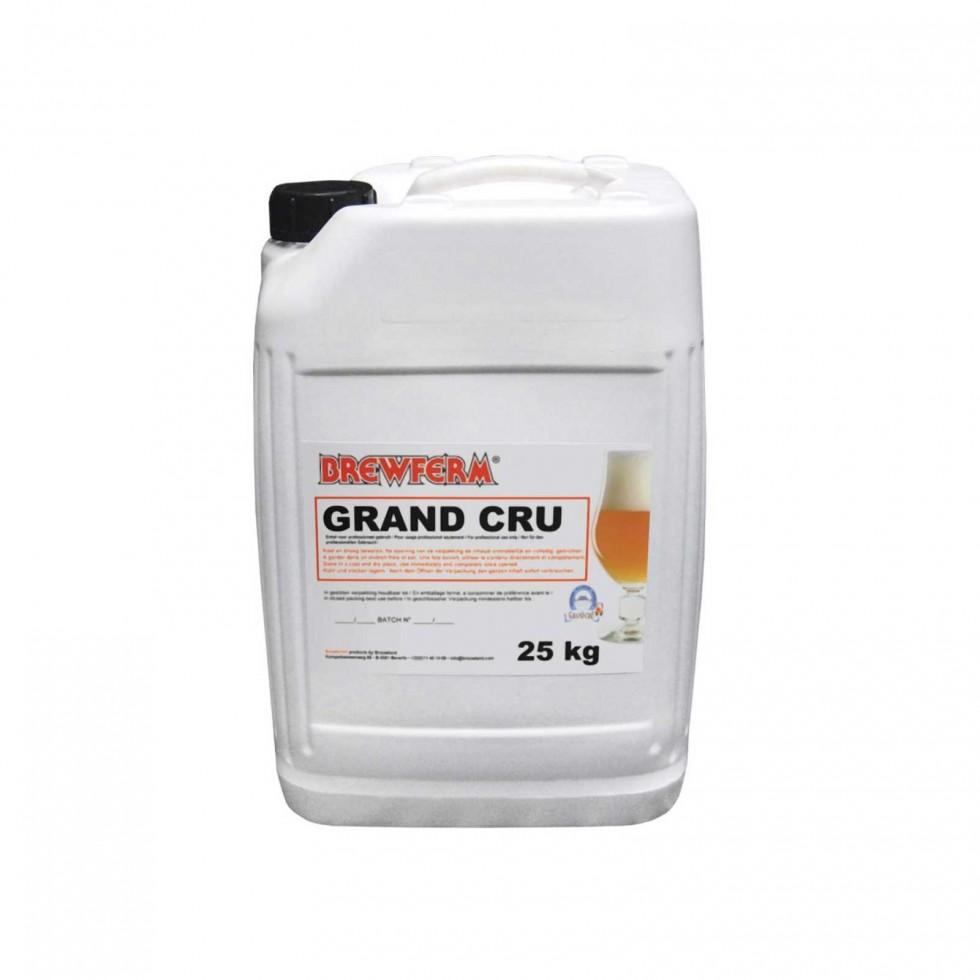 Brewferm Grand Cru - 25 kg.