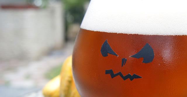 Ricetta all grain e+g Birra alla zucca - Pumpking beer