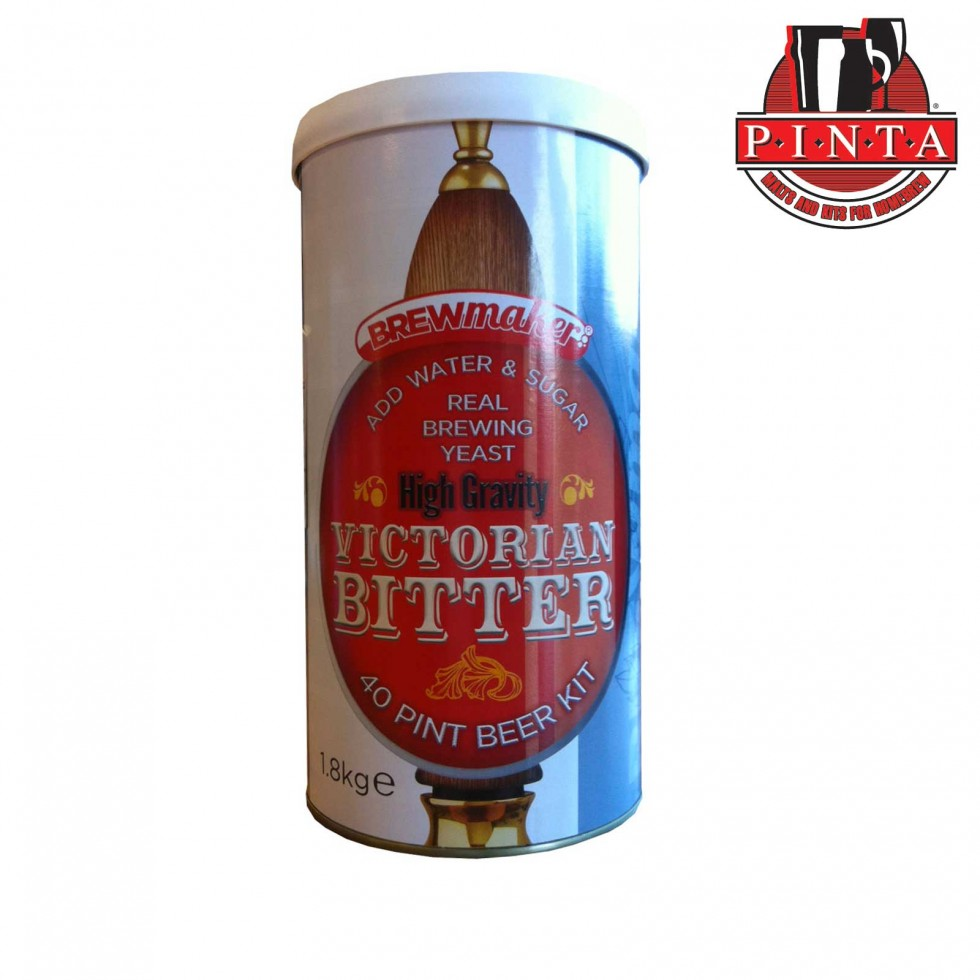 Malto Brewmaker Victorian Bitter