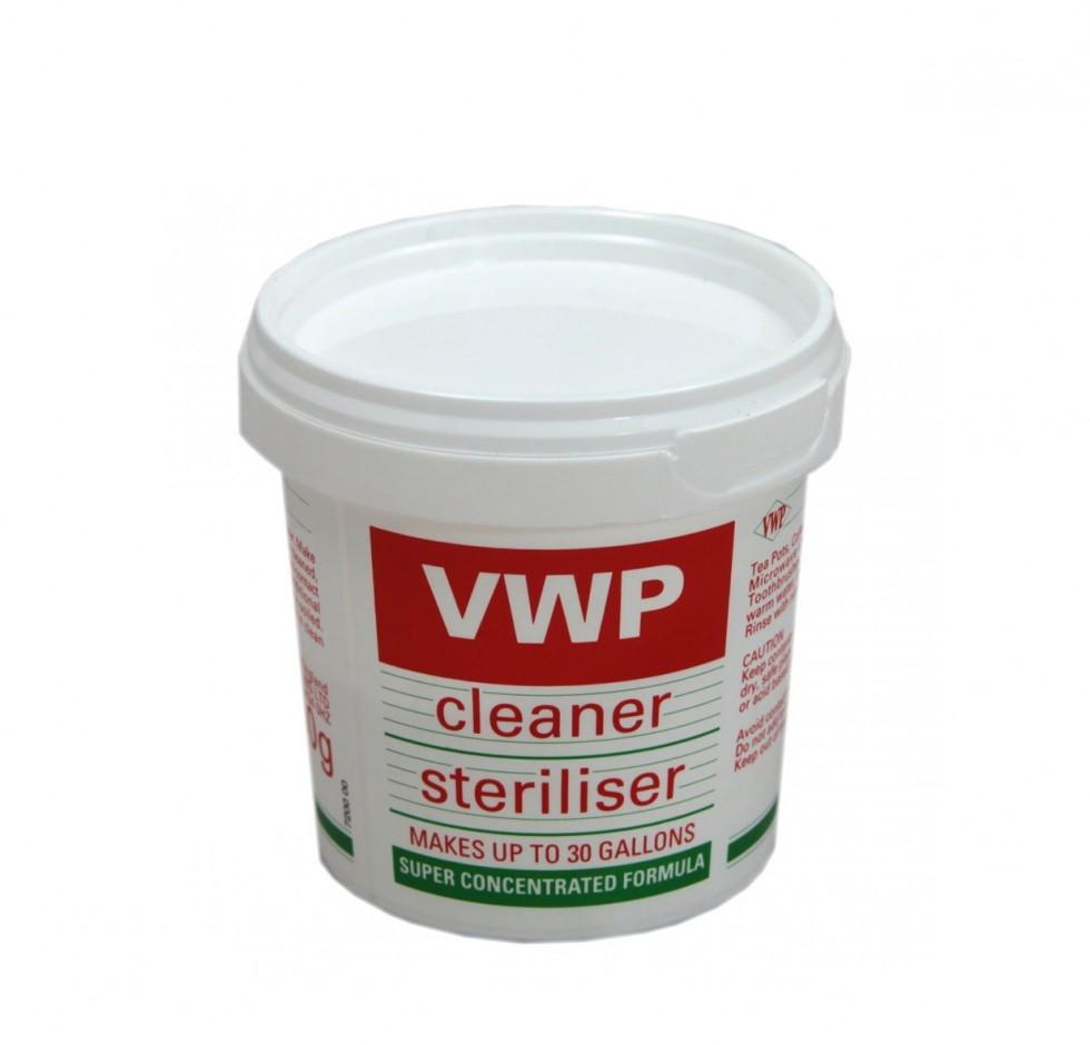 VWP Cleaner 100 gr.